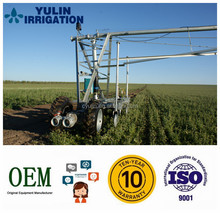 yulin linear move farm machinery /sprinkler irrigation systems /agriculture irrigation equipment