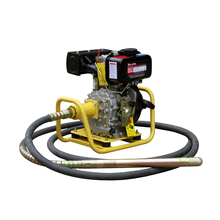 4hp Diesel Engine 38mm 45mm 50mm 60mm Concrete <strong>Vibrator</strong> price