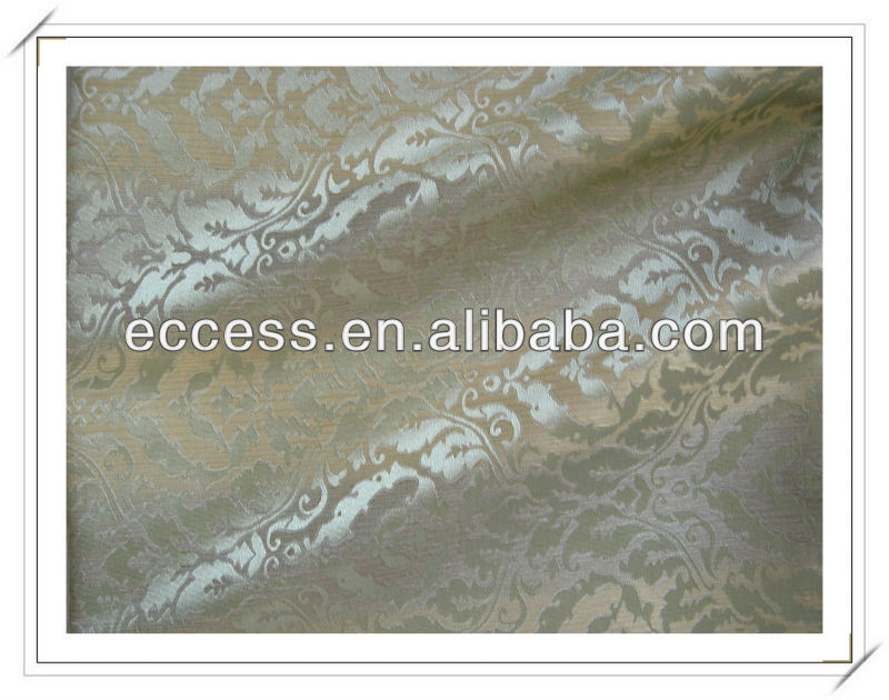 polyester upholstery fabric for curtain sofa