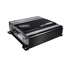 2 Channel 1000W Class AB Car Power Amplifier