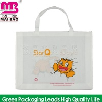 Factory price custom logo printing wholesale non woven tote bags with handles