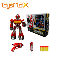 360 Degrees Hovering 2.4G battery operated toy robot for adults