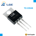 High Current 20A Schottky Diode MBR2045CT TO-220AB