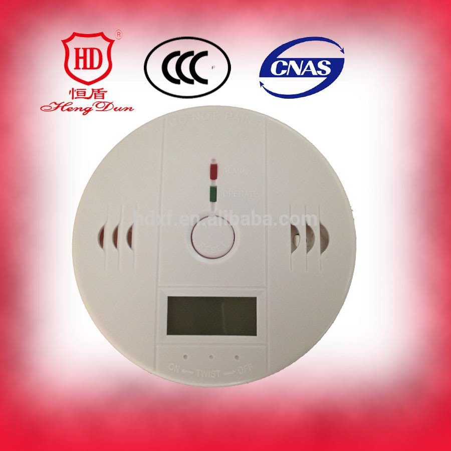 type of fire alarm equipment,CO GAS carbon monoxide detector,carbon monoxide alarm