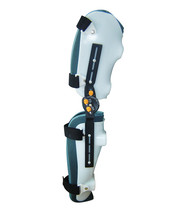 FULI Orthopedic Medical Angle adjustable Postoperative knee support leg brace