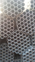 prices of galvanized pipe