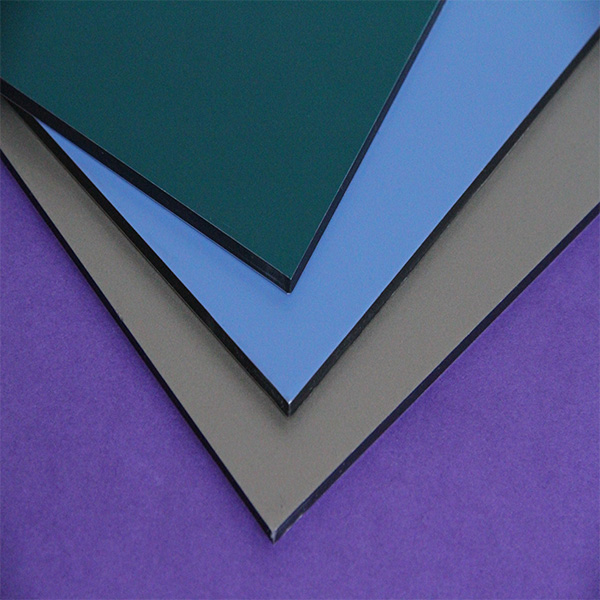 good price acm 4mm acmaluminum composite wall panels anti static aluminum composite panel