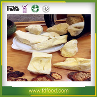 wholesale freeze dried durian import from china