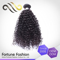 Unprocessed Brazilian Virgin Hair Human Braiding Hair extensions Kinky Curly Afro Wigs For Black Men
