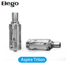 2015 Aspire Newest Sub Ohm Tank Original Aspire Triton Tank VS Subtank Mini Bell Cap