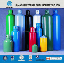 WholeSale Steel Gas Cylinder Welding Argon and CO2 Cylinder