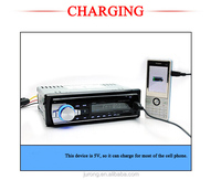 low price USB/SD/AUX/FM/AM/ car mp3 player with bluetooth