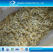 Seafood Frozen Dried Anchovy/Dried Fish/Sparts