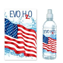 EVO Natural & organic Water