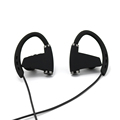 Rambotech Stereo Bluetooth Headsets RN8 Premium Sweatproof Headphones With 12 Hrs Working Time