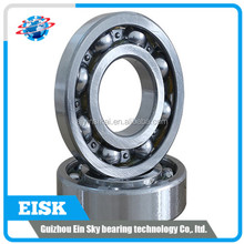 loose ball bearings factory 6206 supply single row deep groove ball bearing