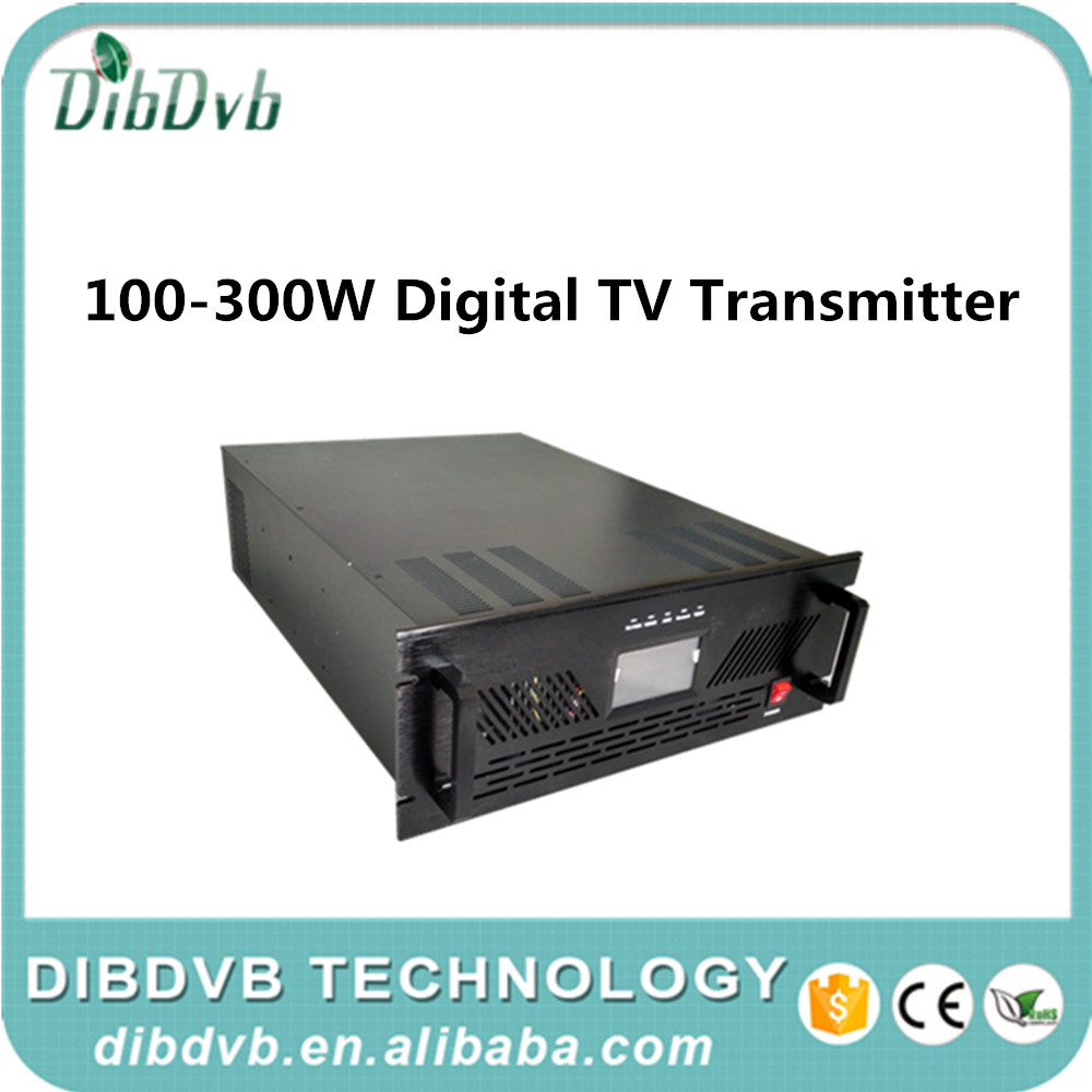 digital terrestrial tv mmds uhf transmitter, mpeg2/h.264 encoder hdmi to rf modulator isdb-t/dvb-t/atsc antenna slot