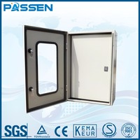 PASSEN Outdoor Electrical Water-proof aluminum die casting junction box boxes