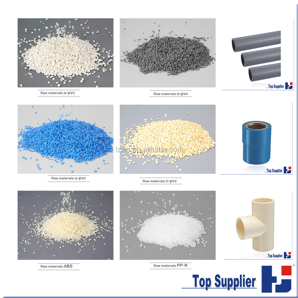 plastic raw material best price all kinds of PVC