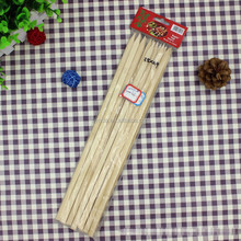 decorative party toothpicks China bamboo skewers and toothpicks factory