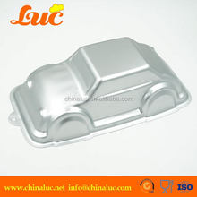 Low price latest silicon numbers cooking mold