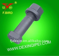 RR Wheel Bolt and Nut for MAN