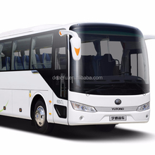 Yutong ZK6125 Bus Glass Windshield Front Glass