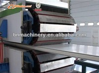 PPGT double side PU Sandwich panel producing machine