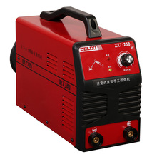 DELIXI new portable dc IGBT 500 amp mma inverter arc welding machine