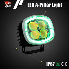 Automobiles & motorcycles OEM LED 10w led driving light mini motorcycle