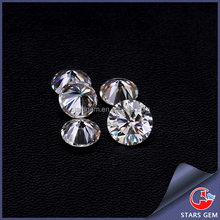 9.5mm round moissanite wuzhou moissanite supplier where to buy moissanite online for ring