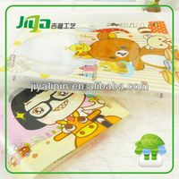 2014 Special design colorful waterproof silicone book cover