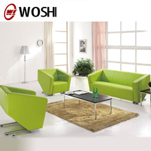 2018 new design green sofa oriental style