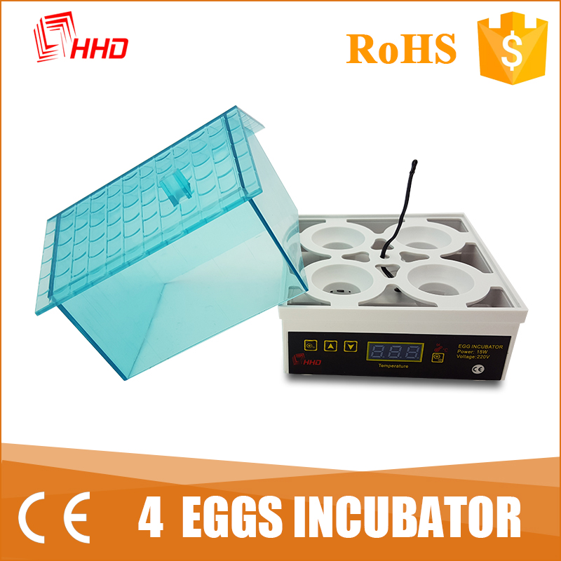 HHD lovebird incubator prices india for electric parrot brooder YZ-4