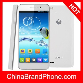 Jiayu G4S+ 16GB White, Android 4.2 MTK6592 1.7GHz Octa Core