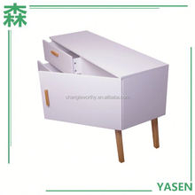 Yasen Houseware Outlets China Supplier Furniture Living Room Modern Tv Wall Cabinet For Lcd Tv