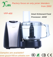 Mini hand blender kitchen appliance food processor from Guangzhou factory