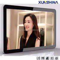 22 inch Wall-mounted wifi lcd digital advertising machine