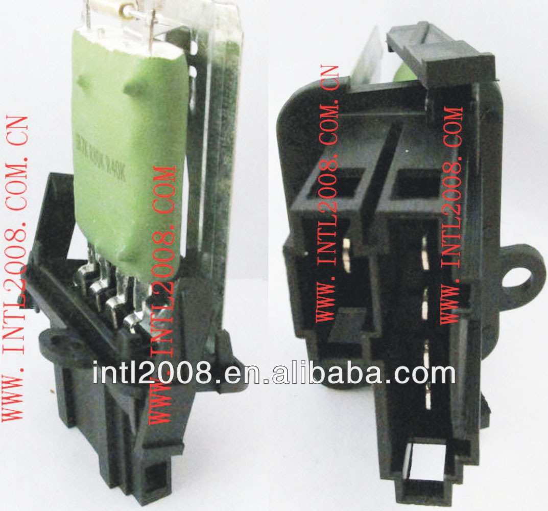 1HO959263 1H0959263 HVAC Heater BLOWER Motor fan Resistor Rheostat VW GOLF/Polo/Caddy/Vento/Seat Arosa/Cordoba/Ibiz/Inca