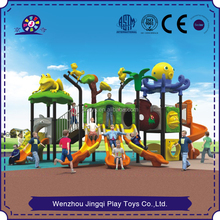 children outdoor playground climbing padding for playground