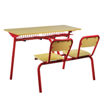 educational furniture student desk and chair