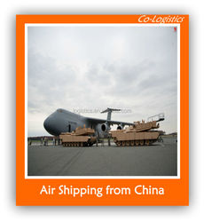 cheap air cargo shipping freight rates from China to Canada---Abby (Skype: colsales33)
