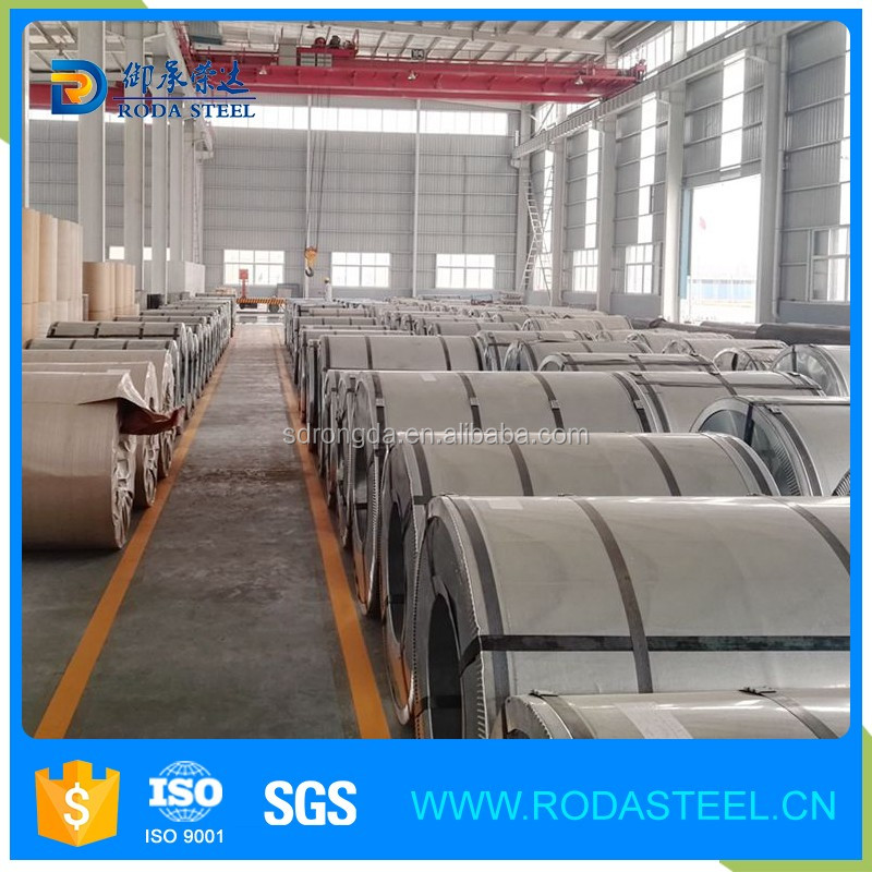 PPGI Color Coated Pre Painted G40 Galvanized Steel Coil For Corrugated Metal House Roofing