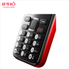ipro hot in Korea fm radio 1.77 inch mini cute big battery mobile phone