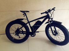 Fat bike,Best price 48v 500w snow bike mountain electric tricycle