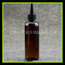 100ml sand painting dropper bottle printing oil/color paste/smoke oil use popular in China
