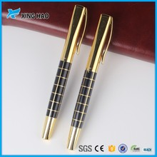 High quality stainless steel pen wholesale promotional gift stainless steel elegant pen