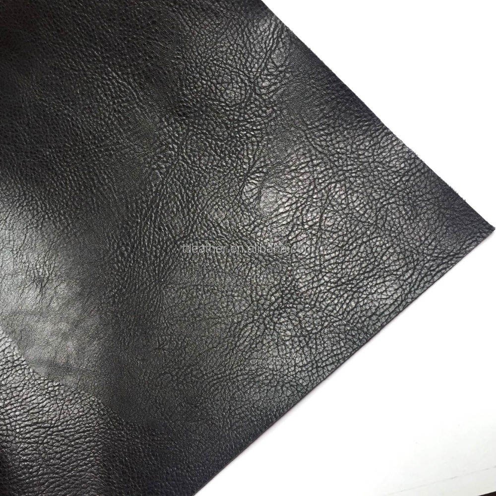 Bag Making Leather Embossed PU Leather for Making Bags Handbags