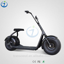 Most popular Chinese cheap Brand new with LCD display 2 wheel chopper electric bike