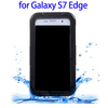 New Products 2016 Waterproof Case Cover for Samsung Galaxy S7 Edge, for Samsung S7 Edge Waterproof Case Cell Phone Smartphone